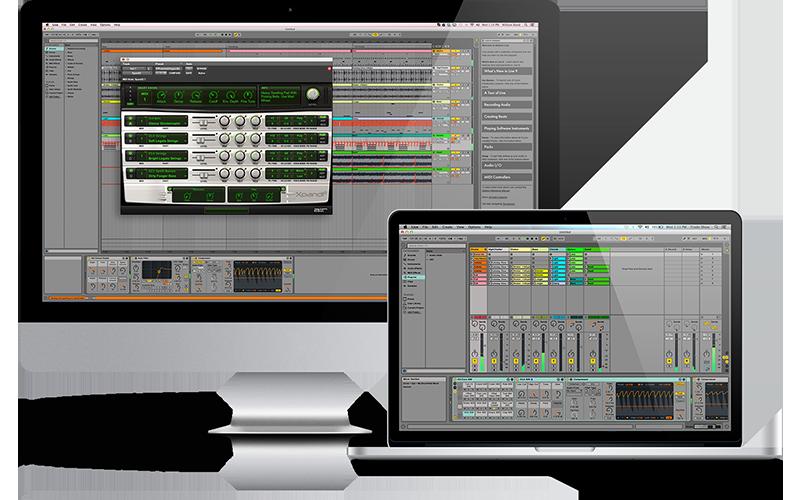 Vi49 - מקלדת שליטה 49 קלידים עם תכונות מתקדמות למוזיקאי המודרני מ